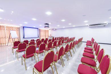 Sala de Eventos (lateral)