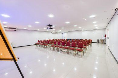 Sala de Eventos (frontal)